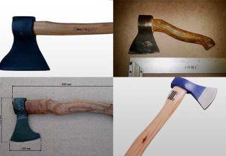 Изготовление топора: от деревянной игрушки к настоящему инструменту