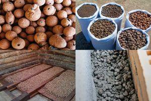 Утепление деревянного дома керамзитом: параметры материала, плюсы и минусы